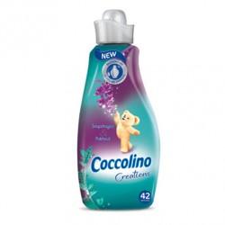 Ароматизированый oполаскиватель Coccolino Violaciocca & Patchouli концентрат 1.5 литра. 42 стирки.