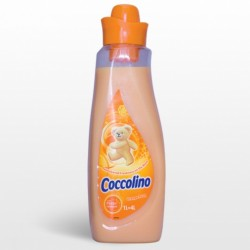 Кондиционер-ополаскиватель Coccolino Orange Rush 1л
