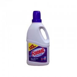 Гель жидкий Formil 3л для цветного белья (Германия)