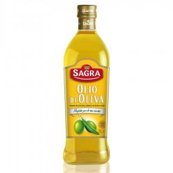 Оливковое масло Sagro Olio di Oliva 1l