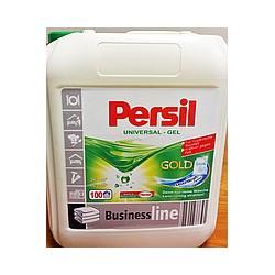 PERSIL 5L Universal бесфосфатный гель для стирки.