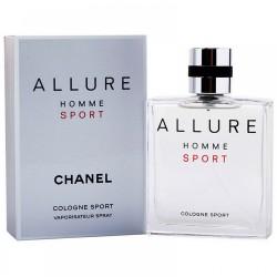 Мужской одеколон Chanel Allure Homme Sport Cologne (Шанель Аллюр Хом Спорт Коложен)