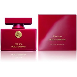 Женские духи Dolce&Gabbana The One Collector's Edition Women