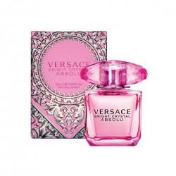 Женская парфюмерная вода Versace Bright Crystal Absolu (Версаче Брайт Кристал Абсолю)
