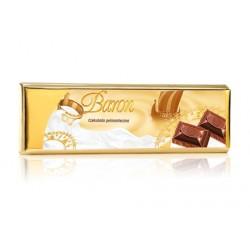 Baron шоколад молочный польский 300мл