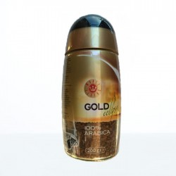 Кофе растворимый MONTE SANTOS GOLD ECLIPSE