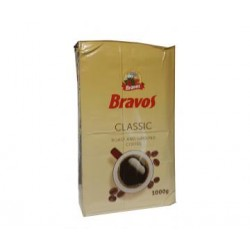 Кофе молотый Bravos Classic, 1кг
