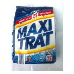 """Cтиральный порошок """"Maxi Trat Универсальный"""" 25 стирок. 2 кг."""