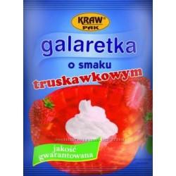 Галаретка (желе) фирмы Emix, Kraw pak, Польша