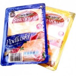 Сыр Swiatowid Gouda тостовый-300г