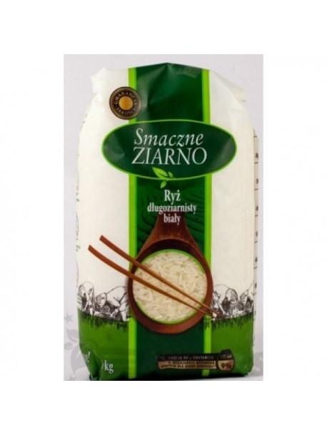 Рис Smaczne Ziarno, 1 кг Польша
