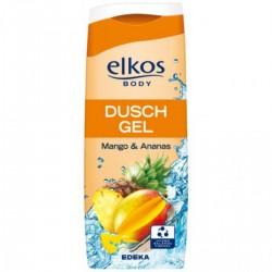 Гель для душа Elkos Dusch Gel Mango & Ananas 300 ml