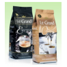 Кофе в зёрнах Le Grand Crema 500г (Польша)