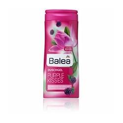 Balea Purple kisses гель длдуша 300мл.