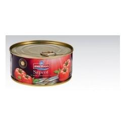 Amerigo Szprot шпрот в томатном соусе 300г.Польша.