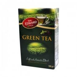 Чай Sir Edward Green, 100 г (зеленый)Германия