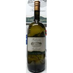 Вино сухое белое Rubikone Trebbiano 1, 5 л Италия
