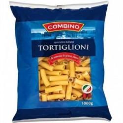 Макароны Combino Tortiglioni (тортильони), 1 кг Италия.
