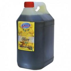 Жидкое мыло GALLUS Оливка, 5 л Германия.