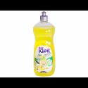Средство для мытья посуды Herr Klee Лимон-Ромашка 1 л Германия.