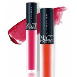 Блеск для губ Matt couture