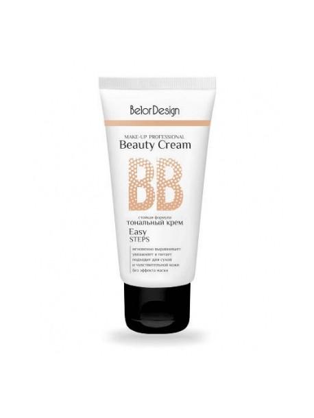 Тональный крем BB-beauty cream 32г Белорусия.