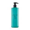 LAB35 Безсульфатний шампунь для окрашенных волос с аргановым маслом и экстрактом бамбука, 500 мл.