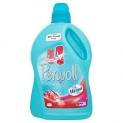 Perwoll гель для стирки цветного белья 3л.Австрия.