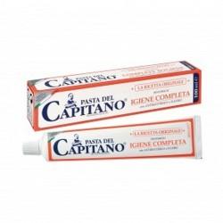 Pasta del Capitano Protezione Igiene Completa.Зубная паста полная защита 75 мл.Италия.