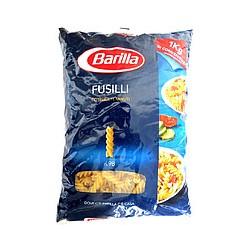 Макароны Barilla Fusilli n.98 1кг, Италия