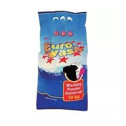 Стиральный порошок Eurowash 10 кг