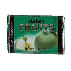 dalan fruits vitamin care soap туалетное мыло 150г
