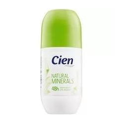 Шариковый дезодорант CIEN Natural Mineral 50 мл