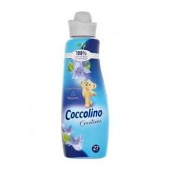 Coccolino Passion Flower & Bergamot ополаскиватель для белья, 1 л.Италия.