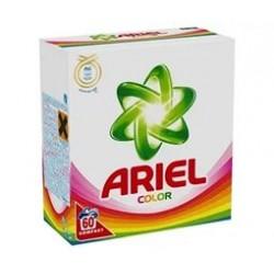 Стиральный порошок Ariel Color 4.5 kg 60 стирок Германия.