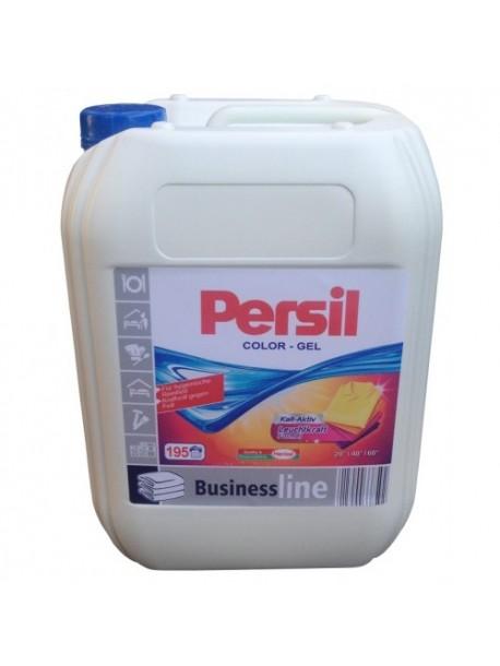 Жидкий порошок Persil Universal Gel Business Line Color10л