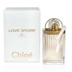 Парфюмерная вода Chloe Love Story (Хлоэ Лав Стори)
