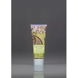Бальзам регенерирующий для ухода за сухой кожей рук, ногтями и кутикулой Oriental touch Liv Delano