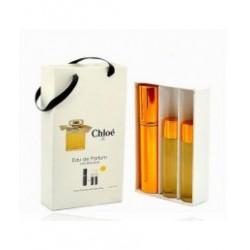 Мини парфюм Chloe Eau De Parfum (Хлое О Де Парфюм) с ферамонами 3*15 мл.