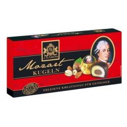 Шоколадные конфеты J.D. Gross Mozart 200 г (Германия)