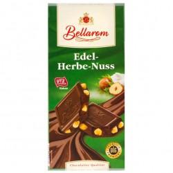 Шоколад Bellarom Hazelnut Chocolate 200г. (Германия)