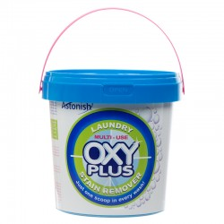 Astonish Oxy Plus Stain Remover - усилит.-пятновывод., 1кг