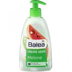 Жидкое крем - мыло Balea Melone, 500 мл l