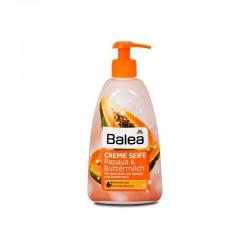 Жидкое мыло для рук BALEA Papaya & Buttermilch, 500 мл