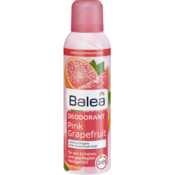 Дезодорант-спрей Balea Deo spray Pink Grapefruit 200 мл