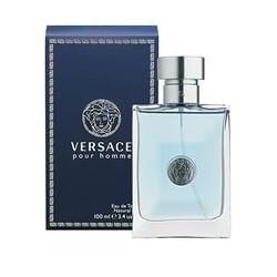 Versace Versace pour Homme Туалетная вода