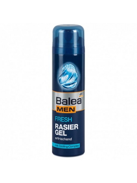 Balea Men Fresh-гель для бритья-200 мл.