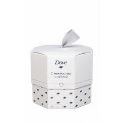 """Набор """"Невидимая защита"""" Dove (soap/100g+deo/50ml)"""