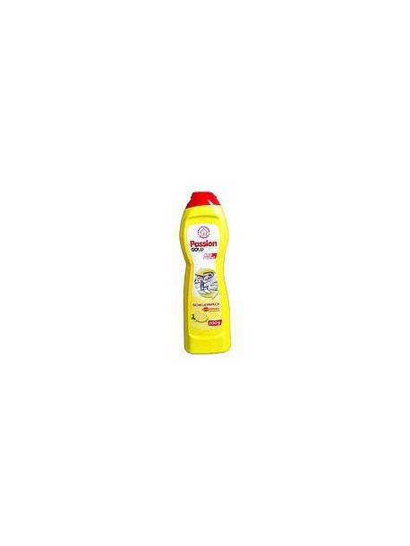 Чистящее молочко для кухни Passion Gold 700 г Германия