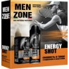 Menzone Набор Energy Shot (пена д/бритья+лосьон п/бритья)